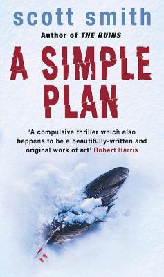 A Simple Plan - Smith, Scott