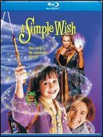 A Simple Wish [Blu-ray]