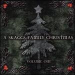 A Skaggs Family Christmas, Vol. 1