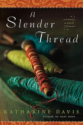 A Slender Thread - Davis, Katharine