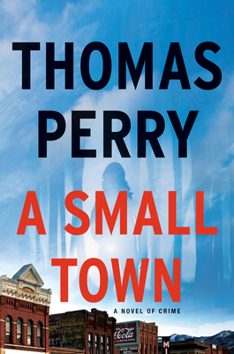 A Small Town - Perry, Thomas