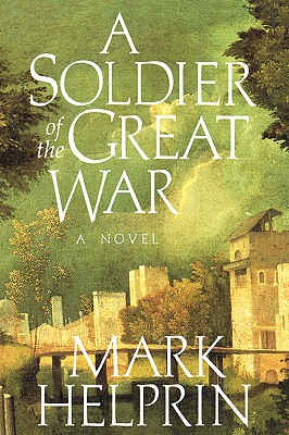 A Soldier of the Great War -