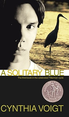 A Solitary Blue - Voigt, Cynthia