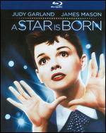A Star Is Born [Deluxe Edition] [2 Discs] [DigiBook] [Blu-ray]