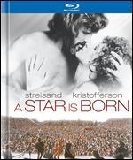 A Star Is Born [DigiBook] [Blu-ray]