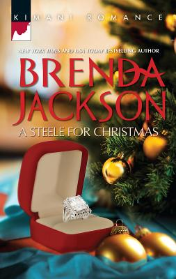 A Steele for Christmas - Jackson, Brenda