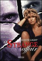 A Strange Affair - Ted Kotcheff