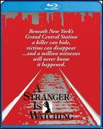 A Stranger Is Watching [Blu-ray]