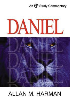 A Study Commentary on Daniel - Harman, Allan