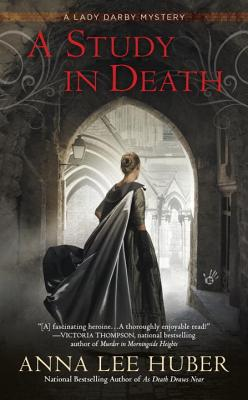 A Study in Death - Huber, Anna Lee