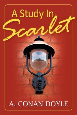 A Study in Scarlet - Doyle, A Conan