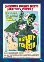 A Study in Terror - James H. Hill