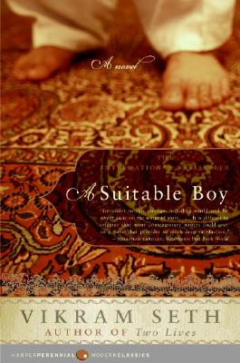 A Suitable Boy - Seth, Vikram