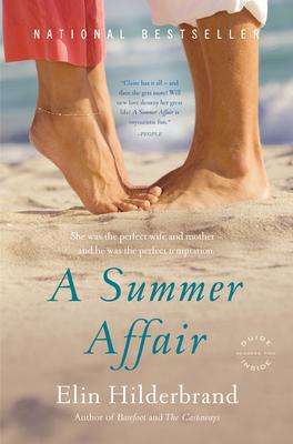 A Summer Affair - Hilderbrand, Elin
