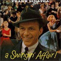 A Swingin' Affair! - Frank Sinatra
