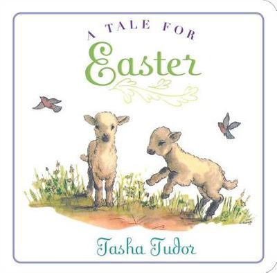 A Tale for Easter - Tudor, Tasha