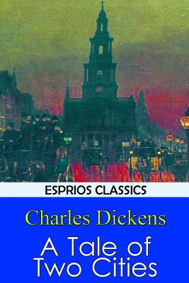 A Tale of Two Cities - Dickens