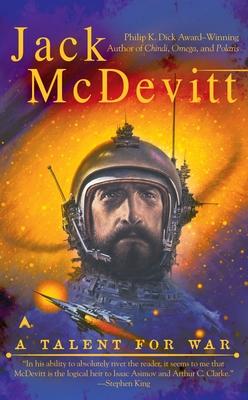A Talent for War - McDevitt, Jack
