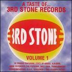 A Taste of 3rd Stone, Vol. 1