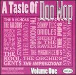A Taste of Doo Wop, Vol. 1