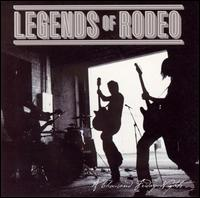 A Thousand Friday Nights - Legends of Rodeo