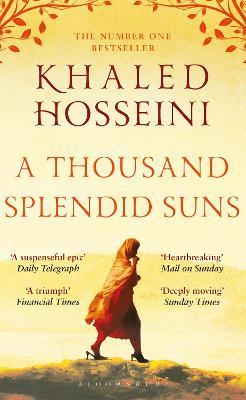 A Thousand Splendid Suns - Hosseini, Khaled