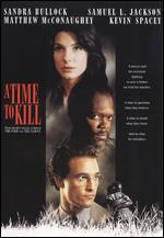 A Time to Kill - Joel Schumacher