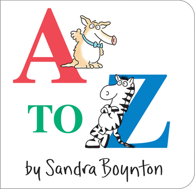 A to Z -