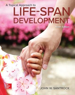 A Topical Approach to Lifespan Development - Santrock, John