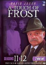 A Touch of Frost Seasons 11 &12 [2 Discs]