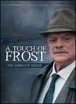 A Touch of Frost: The Complete Series [19 Discs]