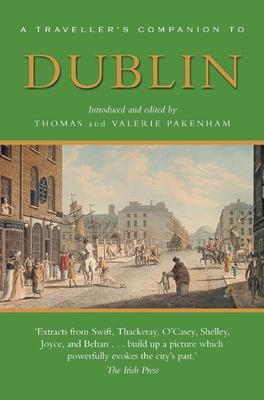 A Traveller's Companion to Dublin - Pakenham
