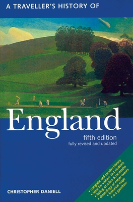 A Traveller's History of England - Daniell, Christopher