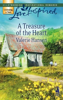 A Treasure of the Heart - Hansen, Valerie
