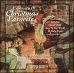 A Treasury of Christmas Favorites