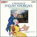 A Treasury of English Madrigals