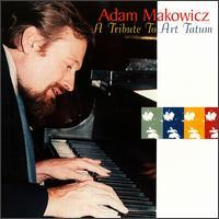 A Tribute to Art Tatum - Adam Makowicz