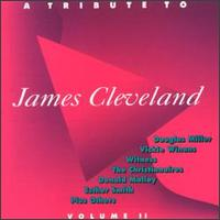 A Tribute to James Cleveland, Vol. 2 - Various Artists