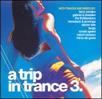 A Trip in Trance, Vol. 3 - Various Artists