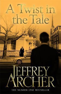 A Twist in the Tale - Archer, Jeffrey