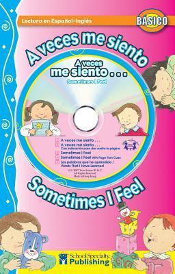 A Veces Me Siento / Sometimes I Feel - Mitzo Thompson, Kim