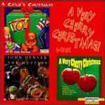 A Very Cherry Christmas [Box Set]