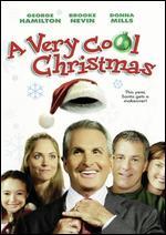 A Very Cool Christmas - Sam Irvin