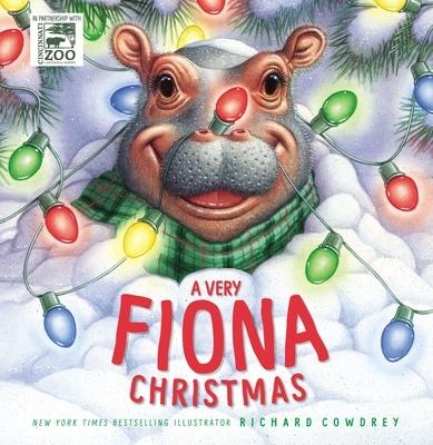 A Very Fiona Christmas -