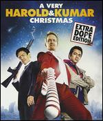A Very Harold and Kumar Christmas [Extended Cut] [Blu-ray] - Todd Strauss-Schulson