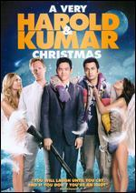 A Very Harold & Kumar Christmas [Includes Digital Copy] [UltraViolet]