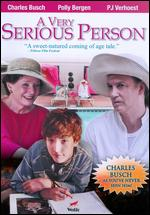 A Very Serious Person - Charles Busch