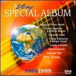 A Very Special Album 1988 - 1999