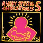 A Very Special Christmas, Vol. 5