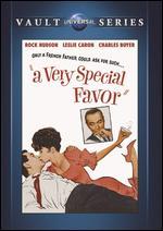 A Very Special Favor - Michael Gordon
